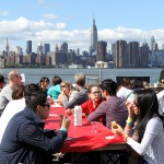 Taste on Williamsburg Waterfront