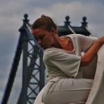 """Entasis Dance""- Eve Bailey"